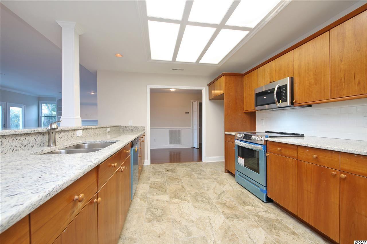 1304 Prince William Rd., North Myrtle Beach, SC, 29582, Tilghman Estates Home For Sale