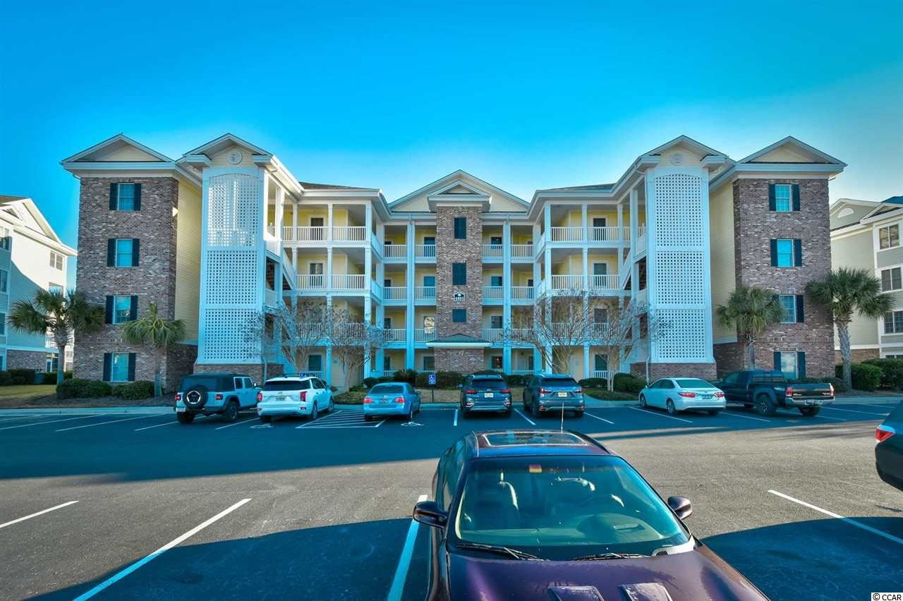 4891 Luster Leaf Circle #404, Myrtle Beach, SC 29577 - MLS#: 2101383