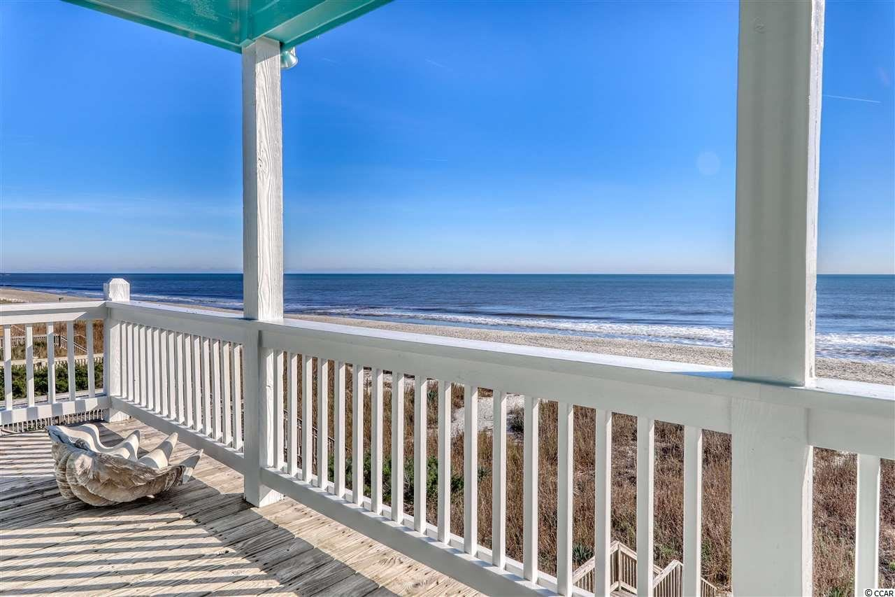 120 Ocean Blvd E, Holden Beach, NC, 28462, Not within a Subdivision Home For Sale