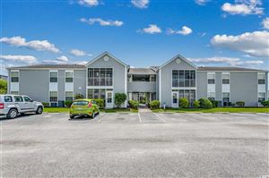Photo of 8745 Timrod Dr. #C, Surfside Beach, SC 29575 (MLS # 1915385)