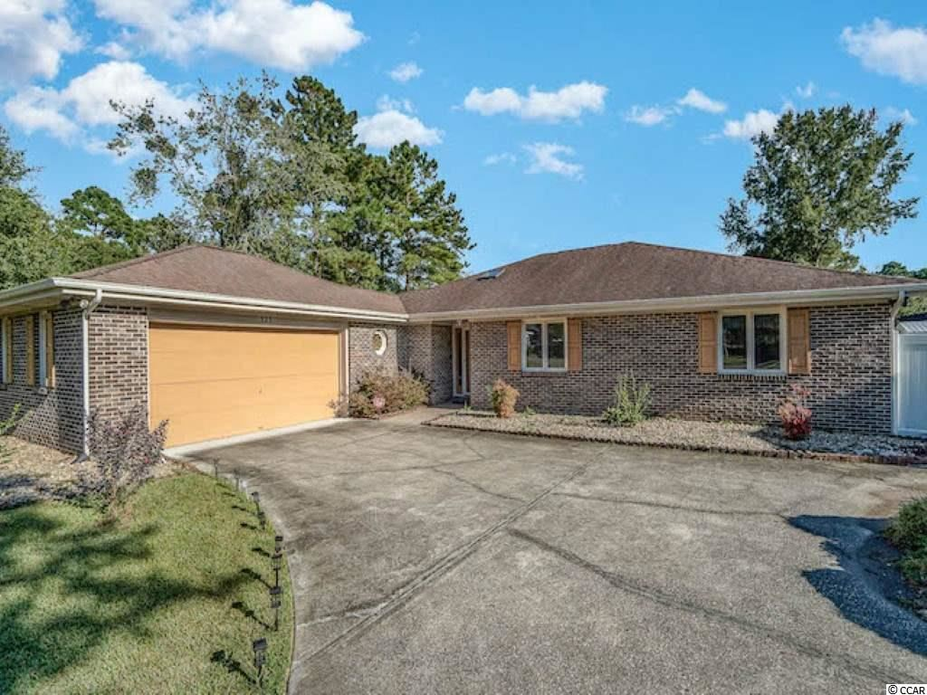 125 Furman Circle, Conway, SC 29526 - MLS#: 2021387