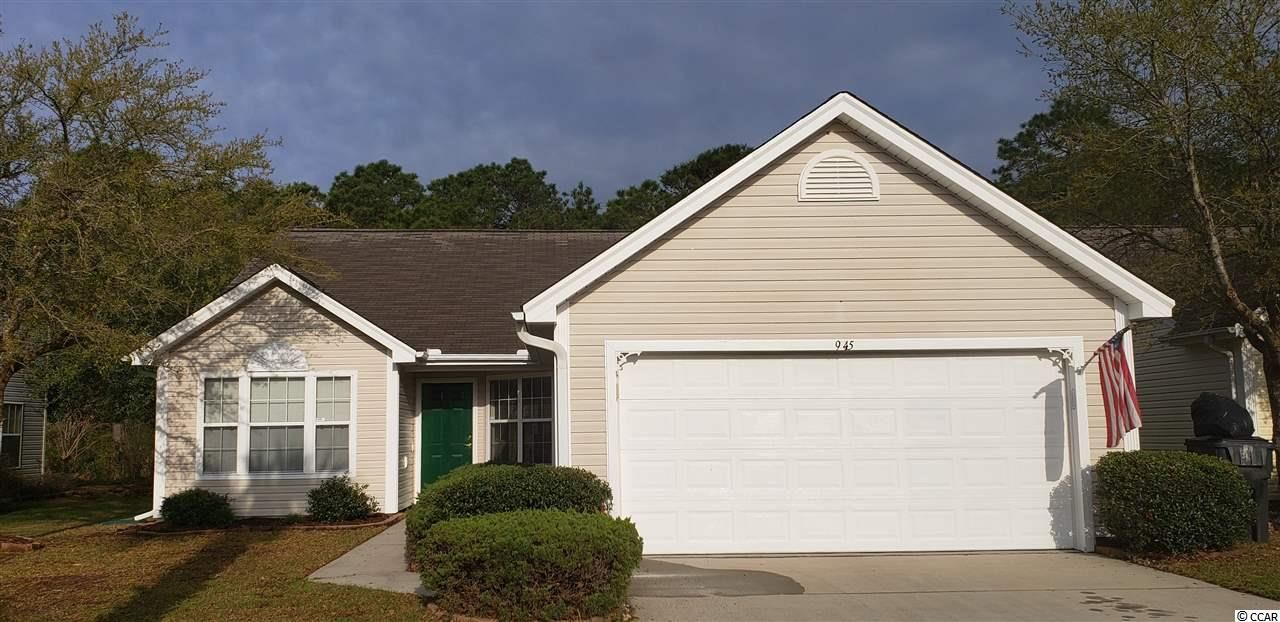 945 Elderberry Ln. SW, Sunset Beach, NC, 28468, Wyndfall Home For Sale