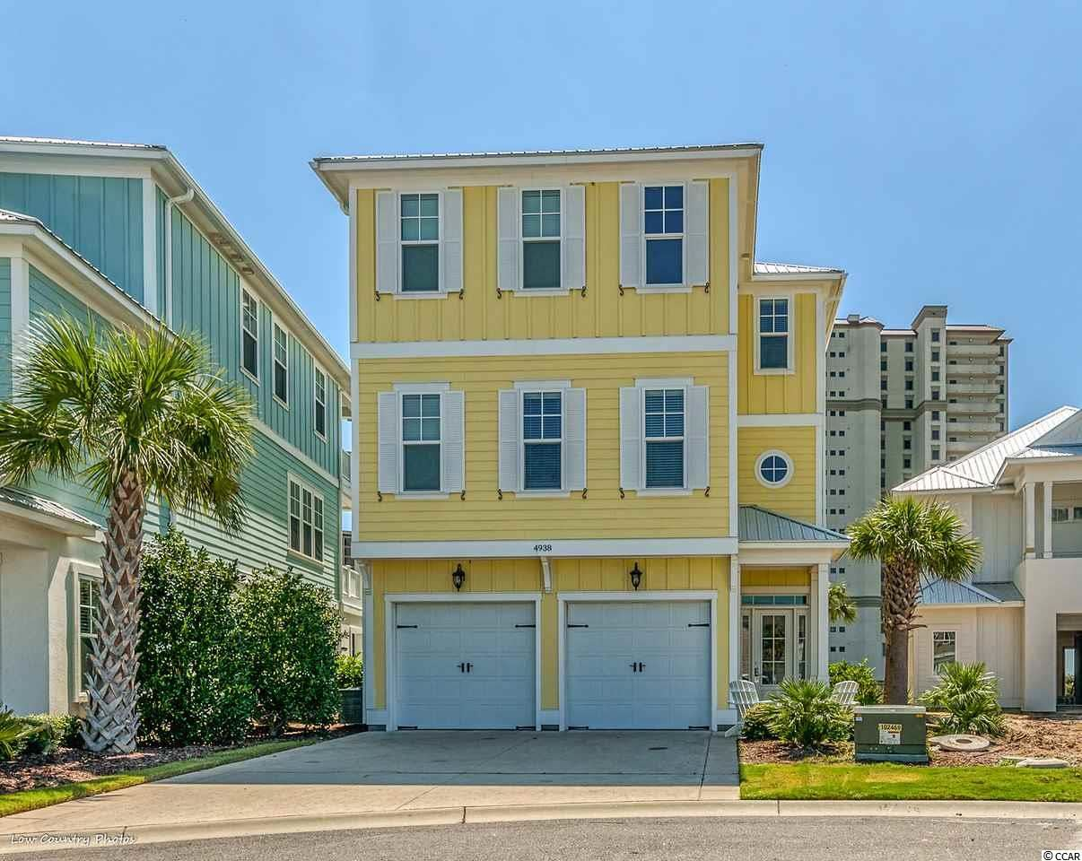 4938 Salt Creek Ct., North Myrtle Beach, SC, 29582, North Beach Plantation|Whitepo Home For Sale