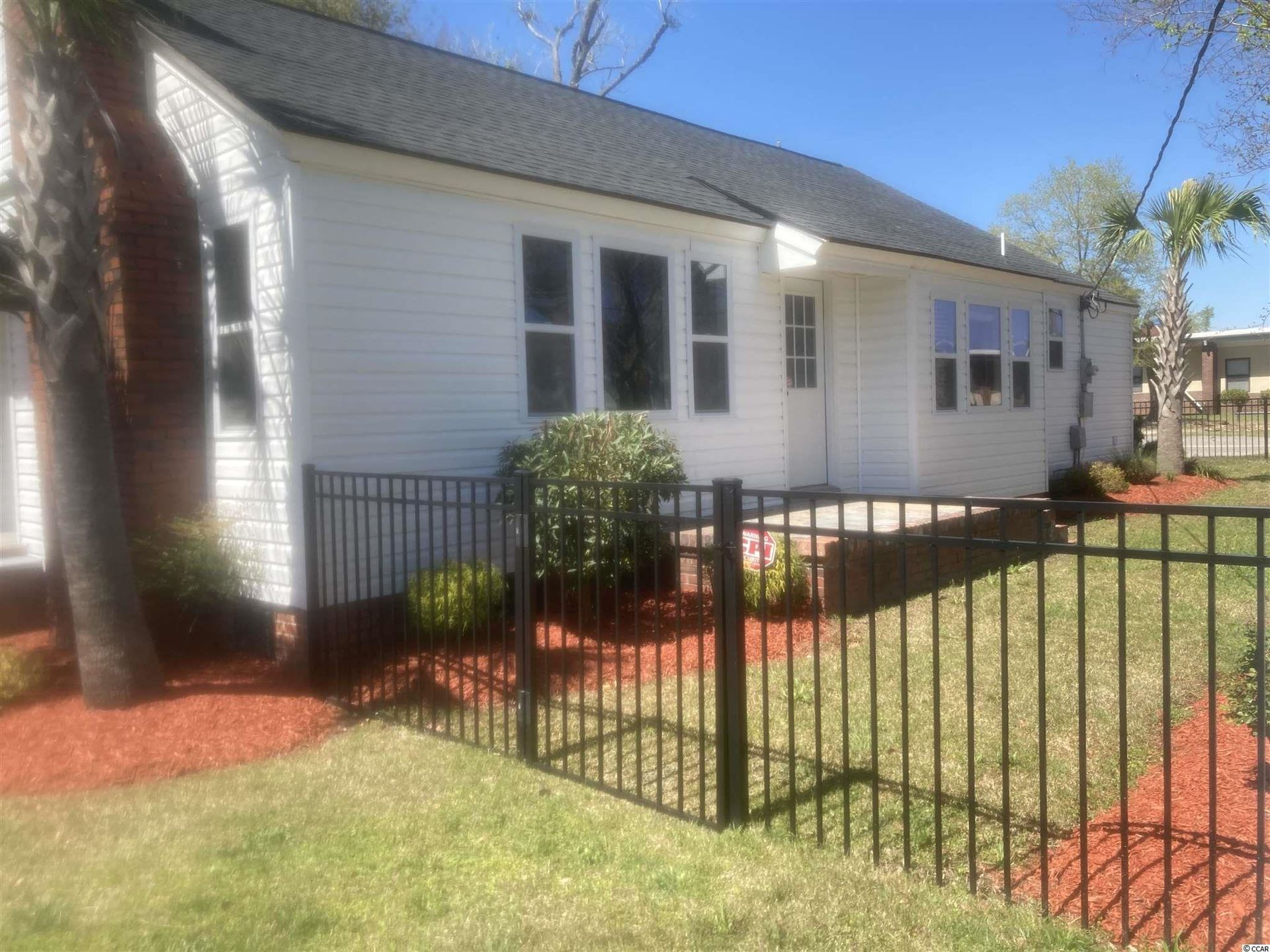 104 Anderson Blvd., Hemingway, SC, 29554, Not within a Subdivision Home For Sale
