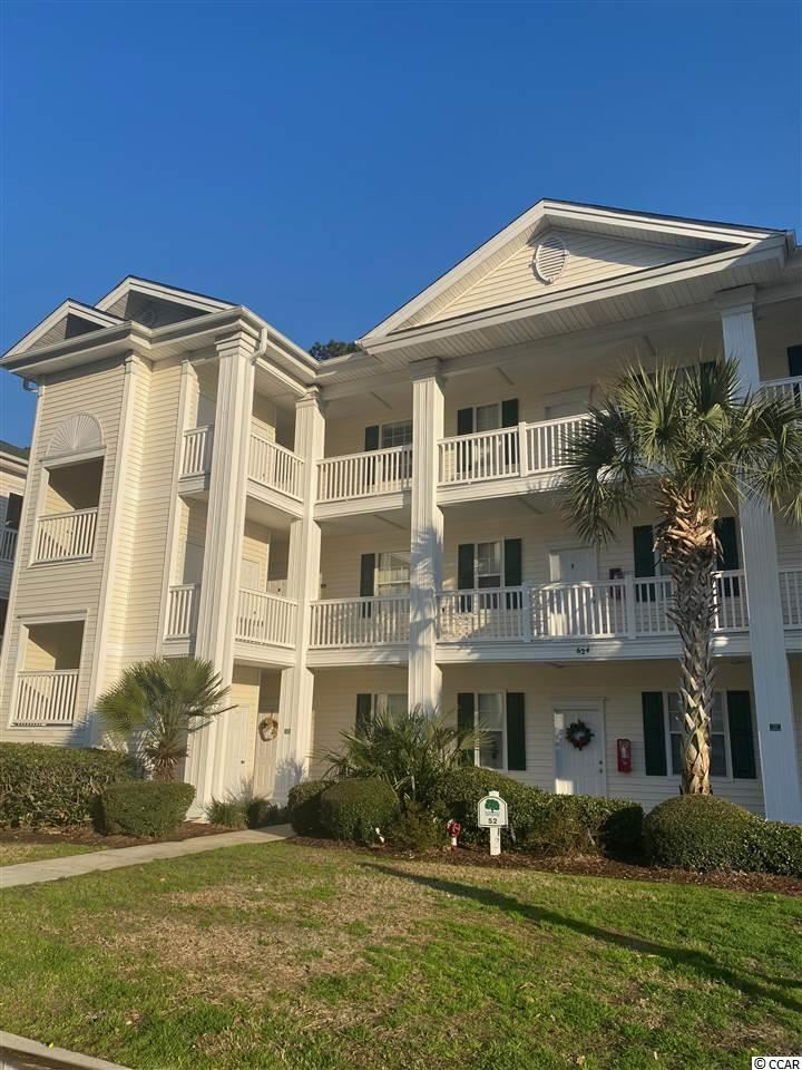 624 River Oaks Dr. #52-G, Myrtle Beach, SC 29579 - MLS#: 2104390