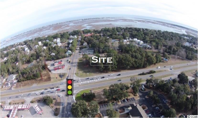 TBD Highway 17 Bypass, Murrells Inlet, SC, 29576, Not within a Subdivision Home For Sale