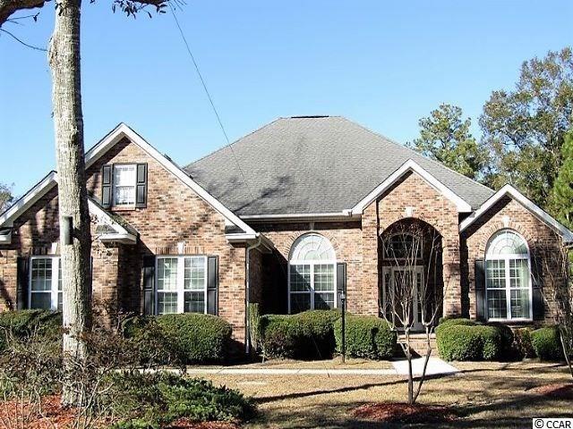 215 Shoreline Dr. E, Sunset Beach, NC, 28468, Shoreline Woods Home For Sale