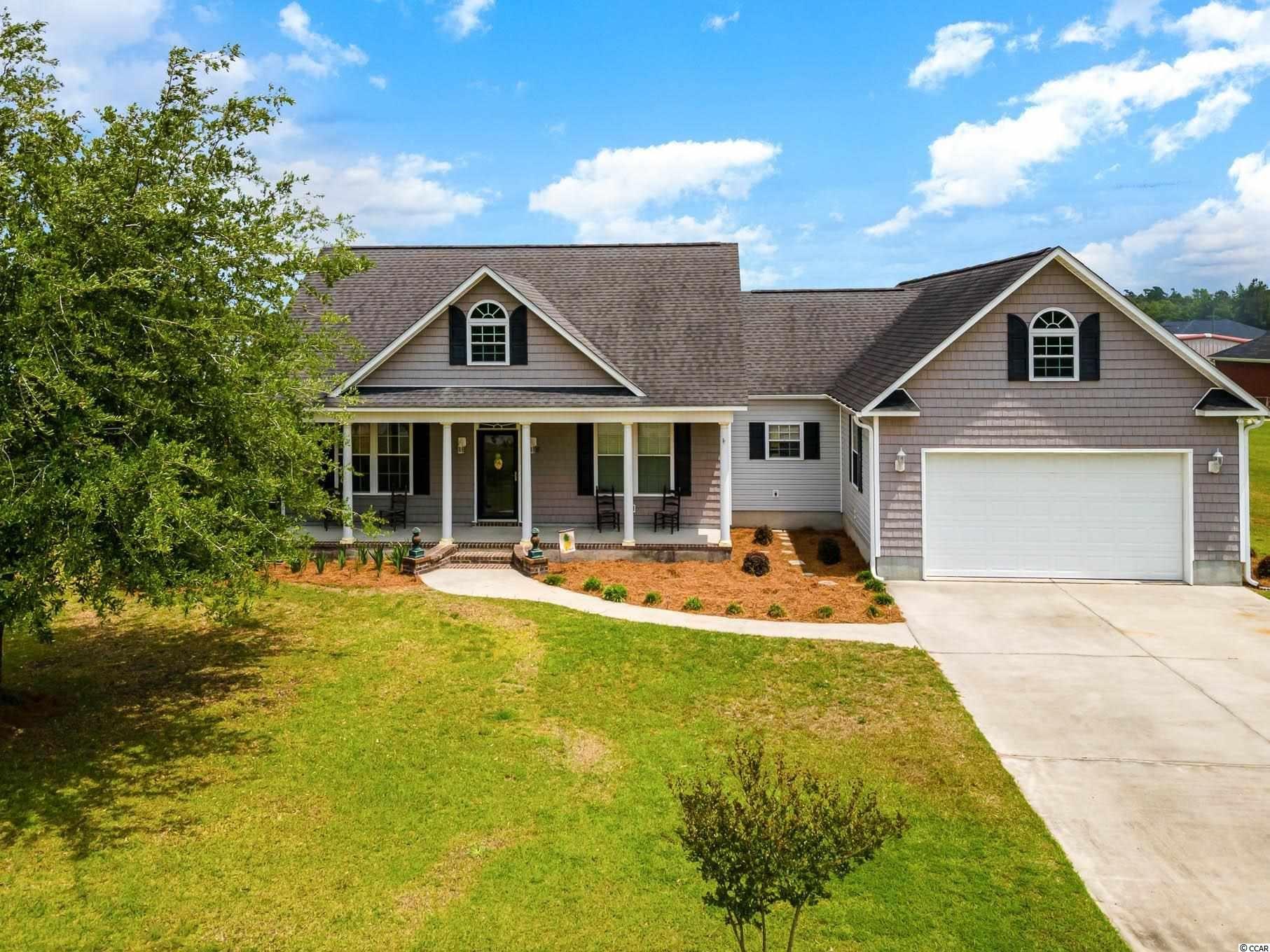 1778 Graham Rd., Galivants Ferry, SC, 29544,  Home For Sale