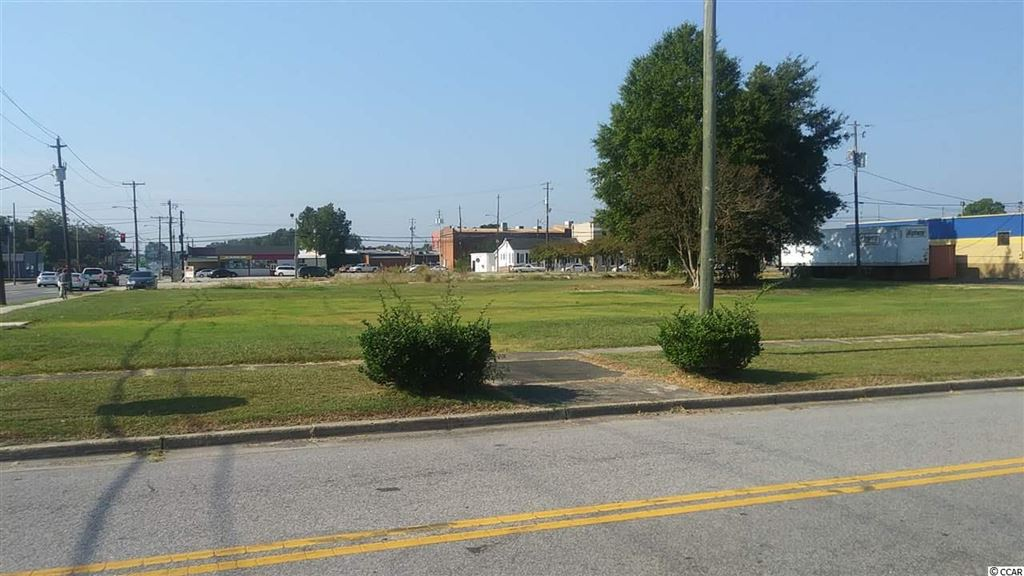 110 E Cleveland St., Dillon, SC, 29536, Not within a Subdivision Home For Sale