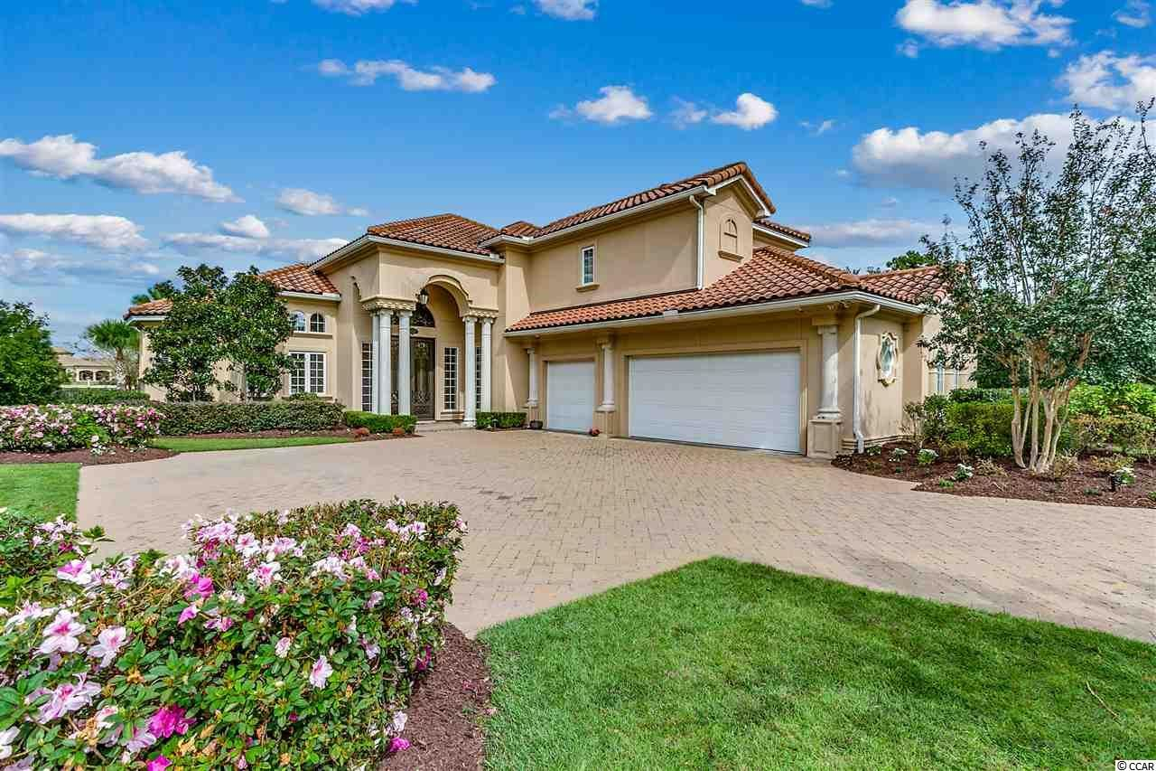 9337 Marina Pkwy., Myrtle Beach, SC, 29572, Grande Dunes|Bal Harbor Home For Sale