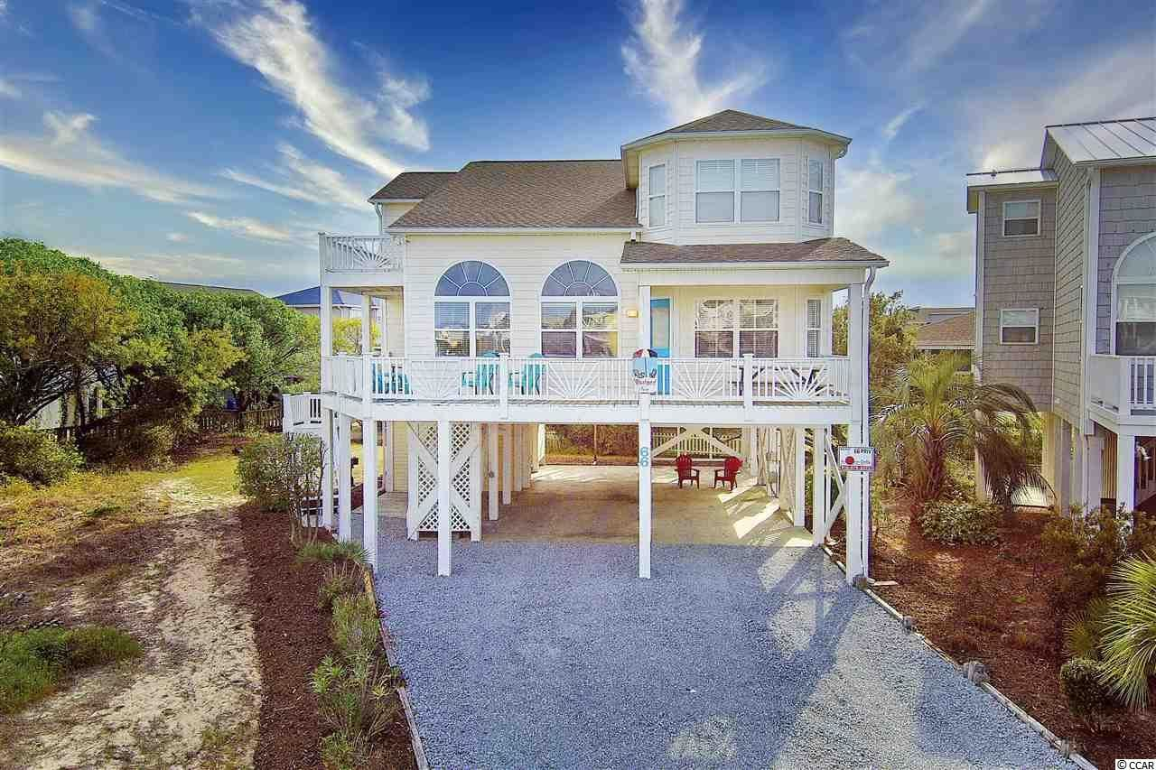66 Private Dr., Ocean Isle Beach, NC, 28469, Summer Place (NC) Home For Sale