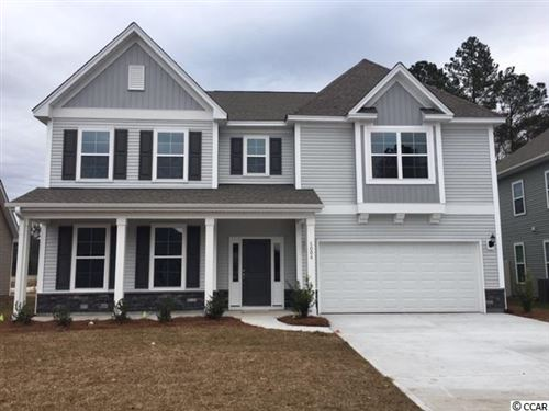 Photo of 5004 Sandlewood Dr., Myrtle Beach, SC 29579 (MLS # 1915395)