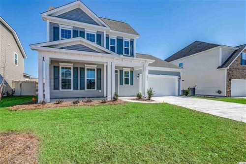 Photo of 5032 Sandlewood Dr., Myrtle Beach, SC 29579 (MLS # 1915396)