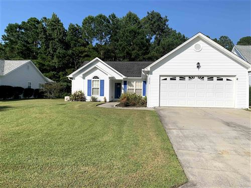 Photo of 2509 Oriole Dr., Murrells Inlet, SC 29576 (MLS # 2121396)