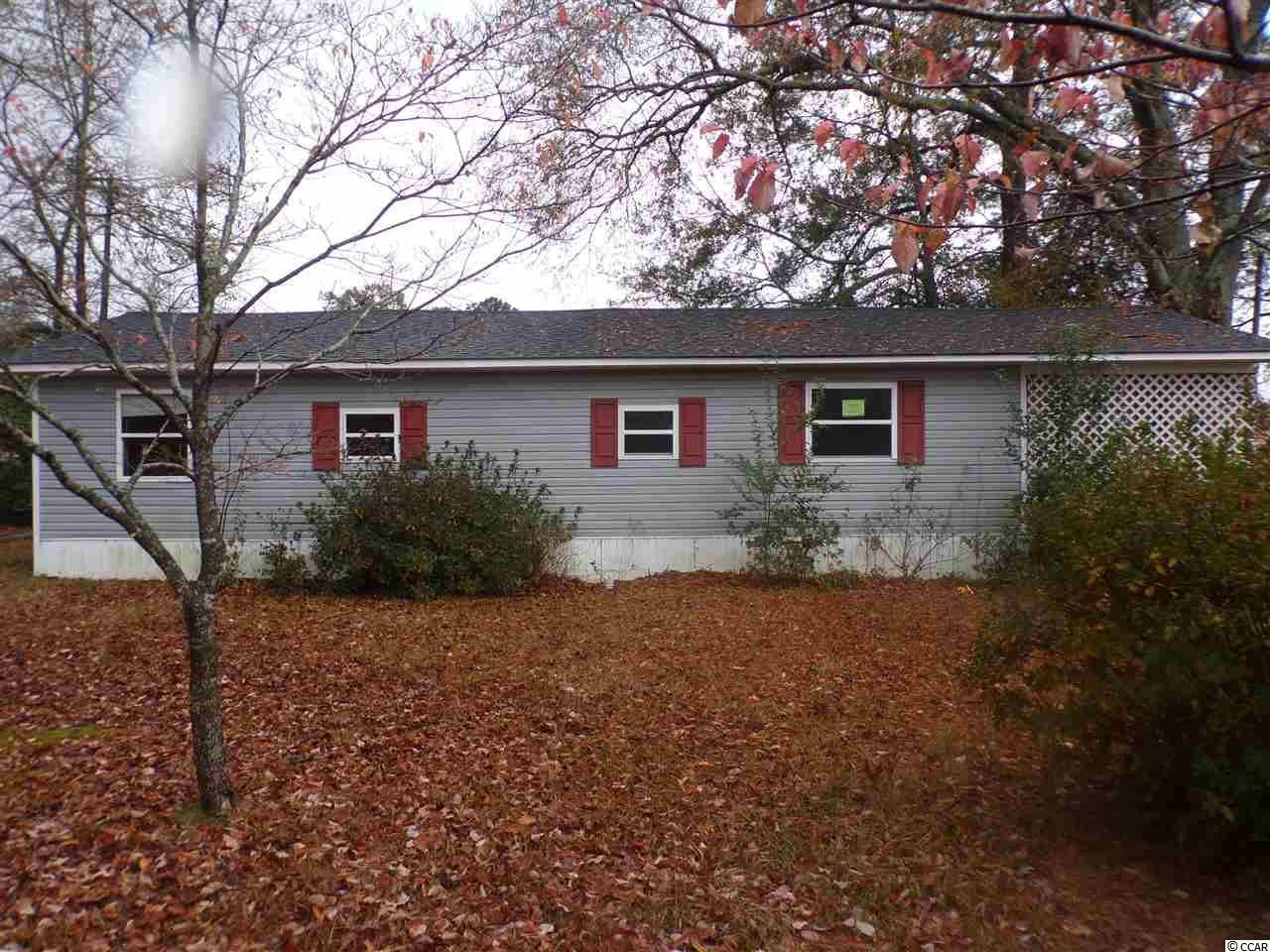 208 E 6th Ave., Lake View, SC, 29563,  Home For Sale