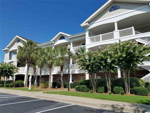 Photo of 5801 Oyster Catcher Dr. #731, North Myrtle Beach, SC 29582 (MLS # 1915397)