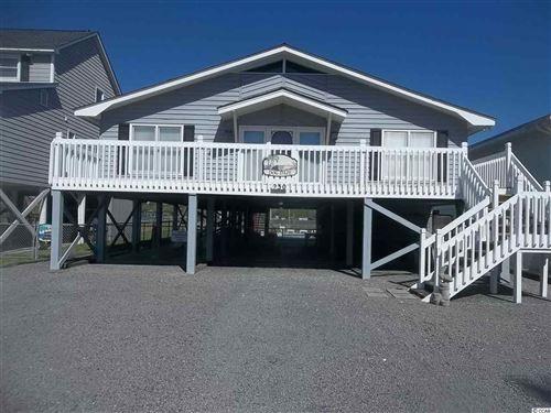 Photo of 230 Dogwood Dr. S, Garden City Beach, SC 29576 (MLS # 2008398)