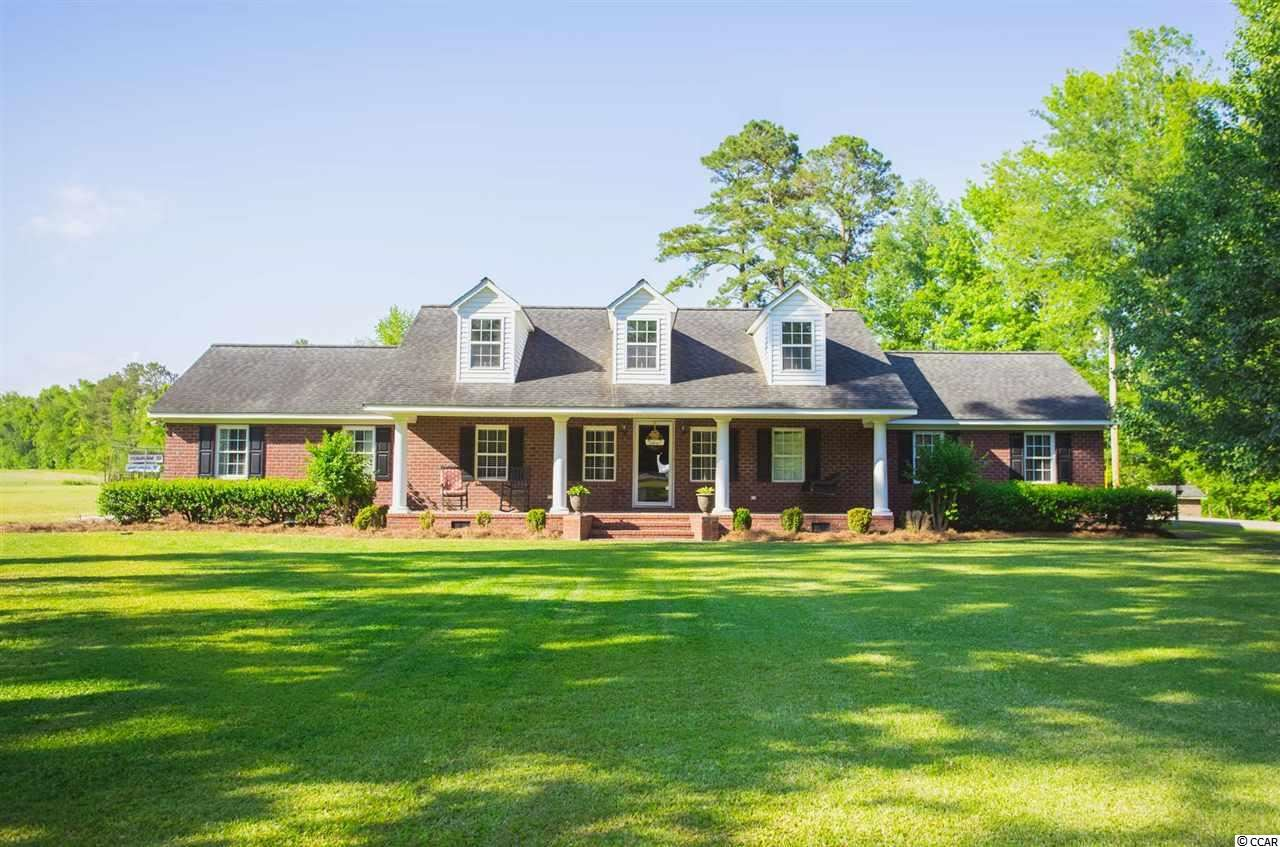 4381 Highway 319, Aynor, SC, 29511, Not within a Subdivision Home For Sale