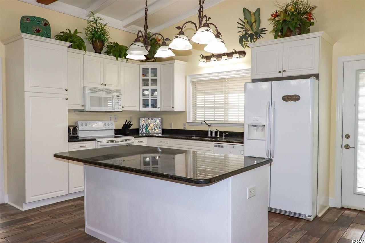 1904 Dolphin St., Murrells Inlet, SC, 29576, Inlet Pointe Home For Sale