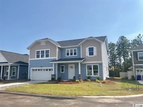 Photo of 6227 Chadderton Circle, Myrtle Beach, SC 29579 (MLS # 1915399)