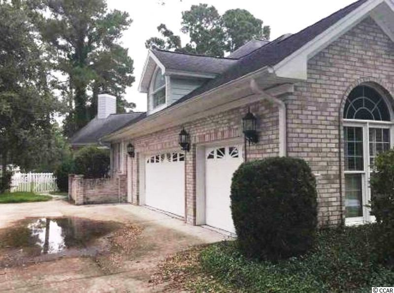 78 Oakmont Dr., Pawleys Island, SC, 29585, Not within a Subdivision Home For Sale