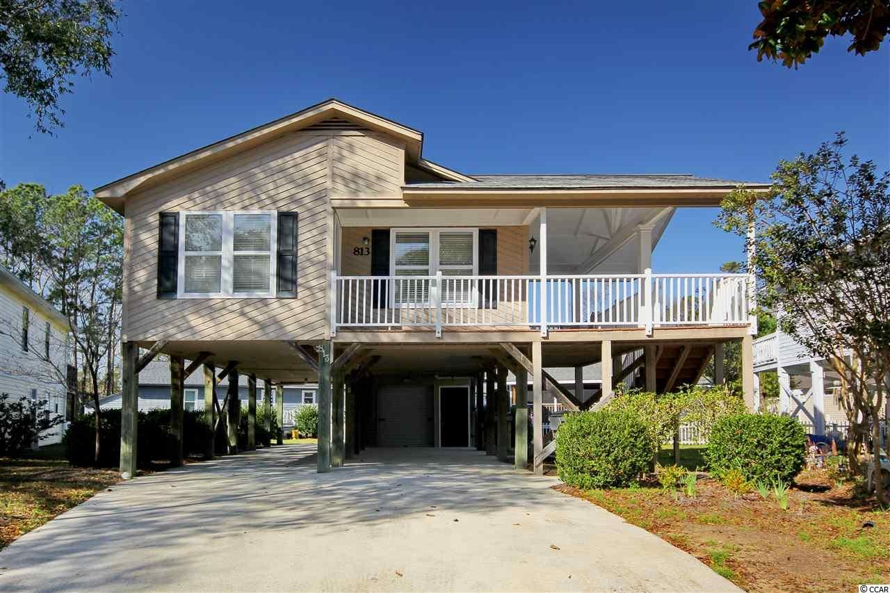 813 Starboard Ct., Murrells Inlet, SC, 29576, Salters Cove Home For Sale
