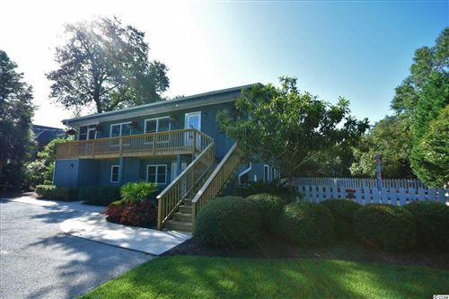 Photo of 216 Windover Dr., Pawleys Island, SC 29585 (MLS # 1922403)