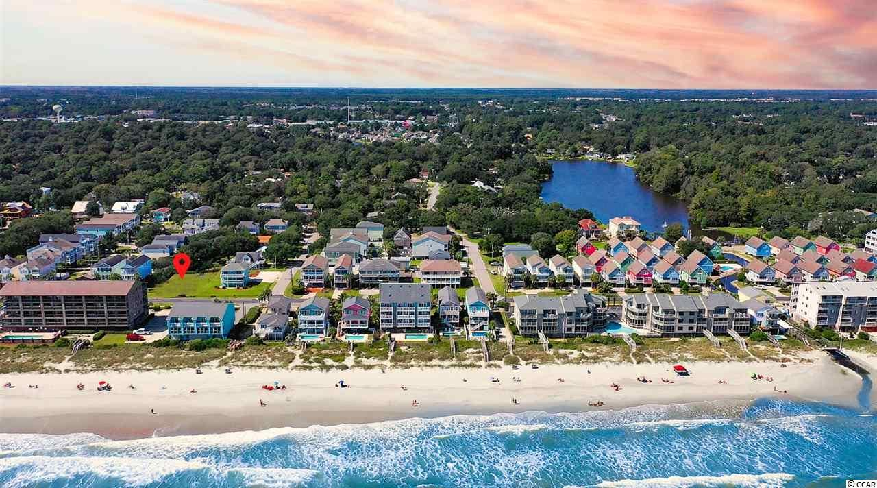 812-A N Ocean Blvd., Surfside Beach, SC, 29575, Not within a Subdivision Home For Sale