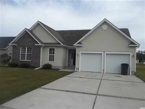 Photo of 121 Riverwatch Dr., Conway, SC 29527 (MLS # 1922407)
