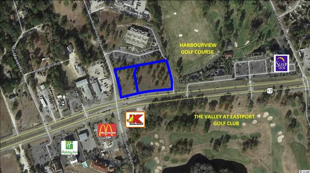 TBD River Hills Dr., Little River, SC, 29566, Not within a Subdivision Home For Sale