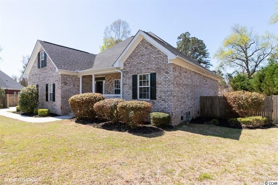421 Sterling Rd., Florence, SC, 29501, Outside of Horry & Georgetown  Home For Sale