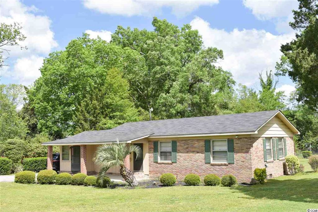 105 East Cherry St., Andrews, SC, 29510,  Home For Sale