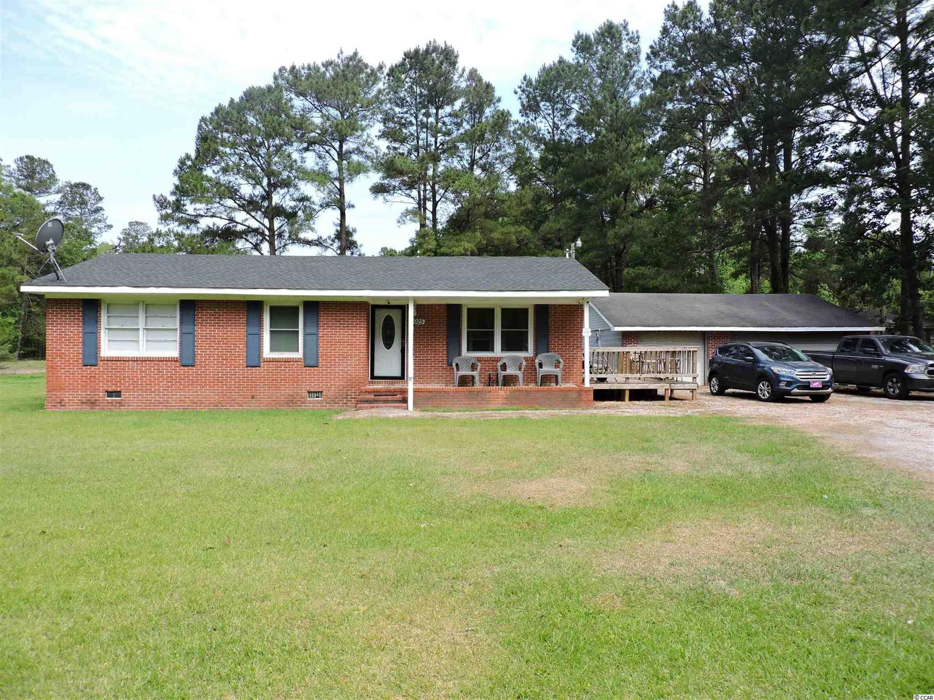 2925 Highway 9, Marion, SC, 29571,  Home For Sale