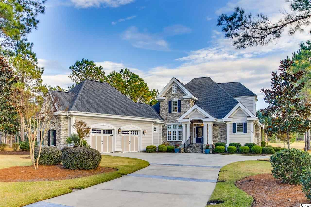6374 Castlebrook Way SW, Ocean Isle Beach, NC, 28469, Ocean Ridge Plantation Home For Sale