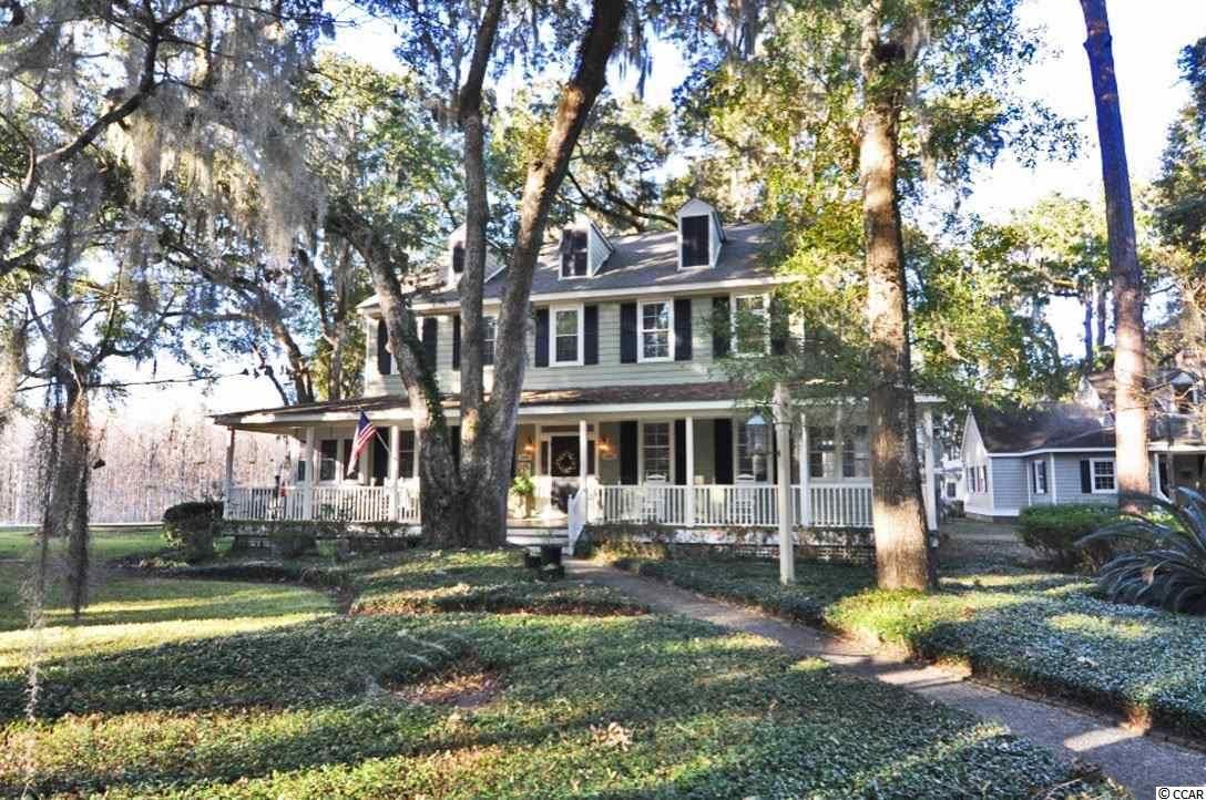 Oak Grove Cottage I Properties For Sale