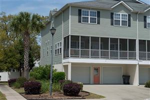 Photo of 1001 Kelly Ct. #A, Garden City Beach, SC 29576 (MLS # 1909411)