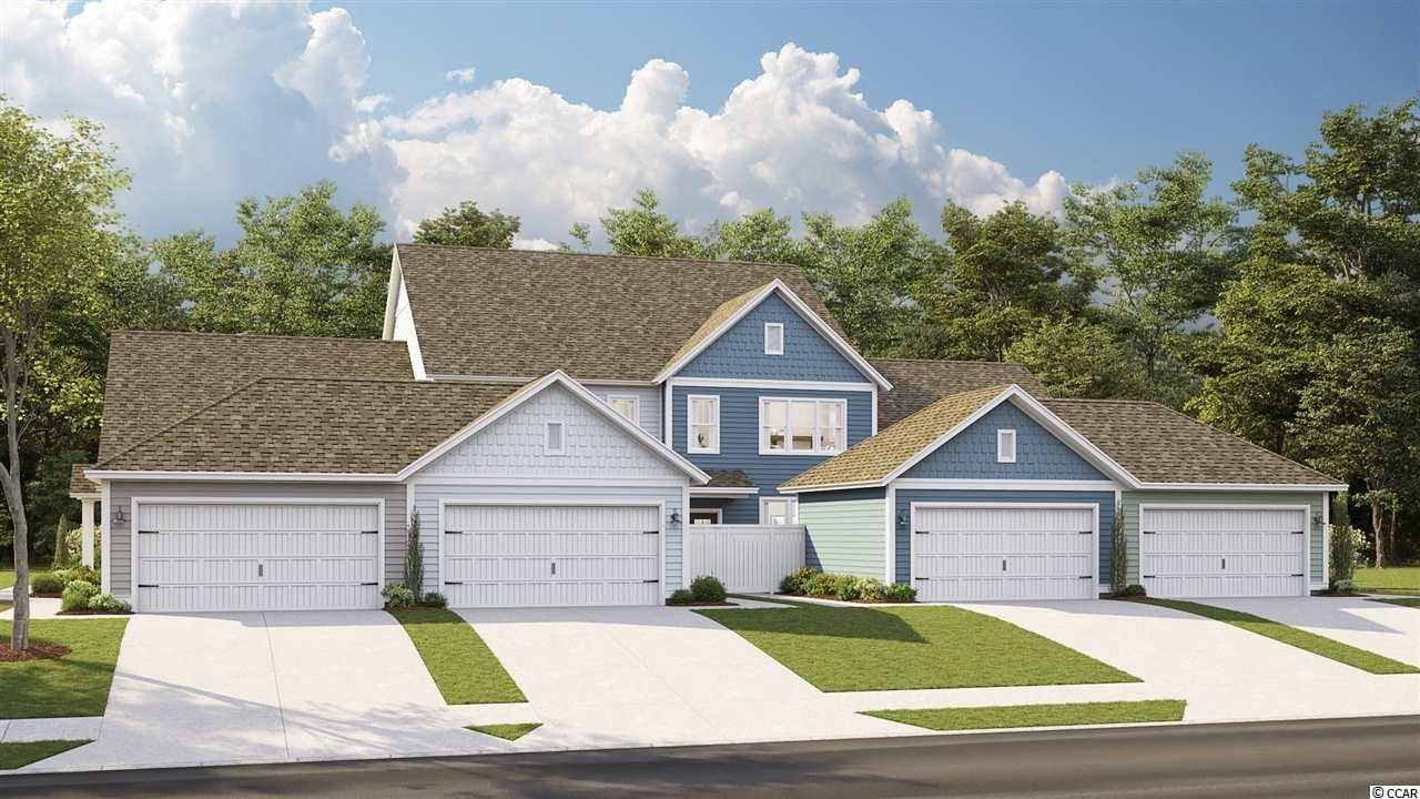 2219 Blue Crane Circle #223, Myrtle Beach, SC 29577 - MLS#: 2021411