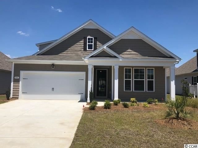 1456 Creek Ridge Ln., Carolina Shores, NC, 28467, The Farm |Brunswick NC Home For Sale