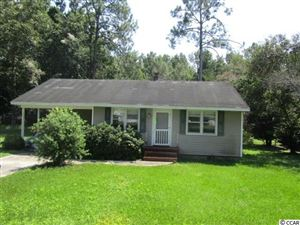 Photo of 207 S Magnolia Ave., Andrews, SC 29510 (MLS # 1718415)