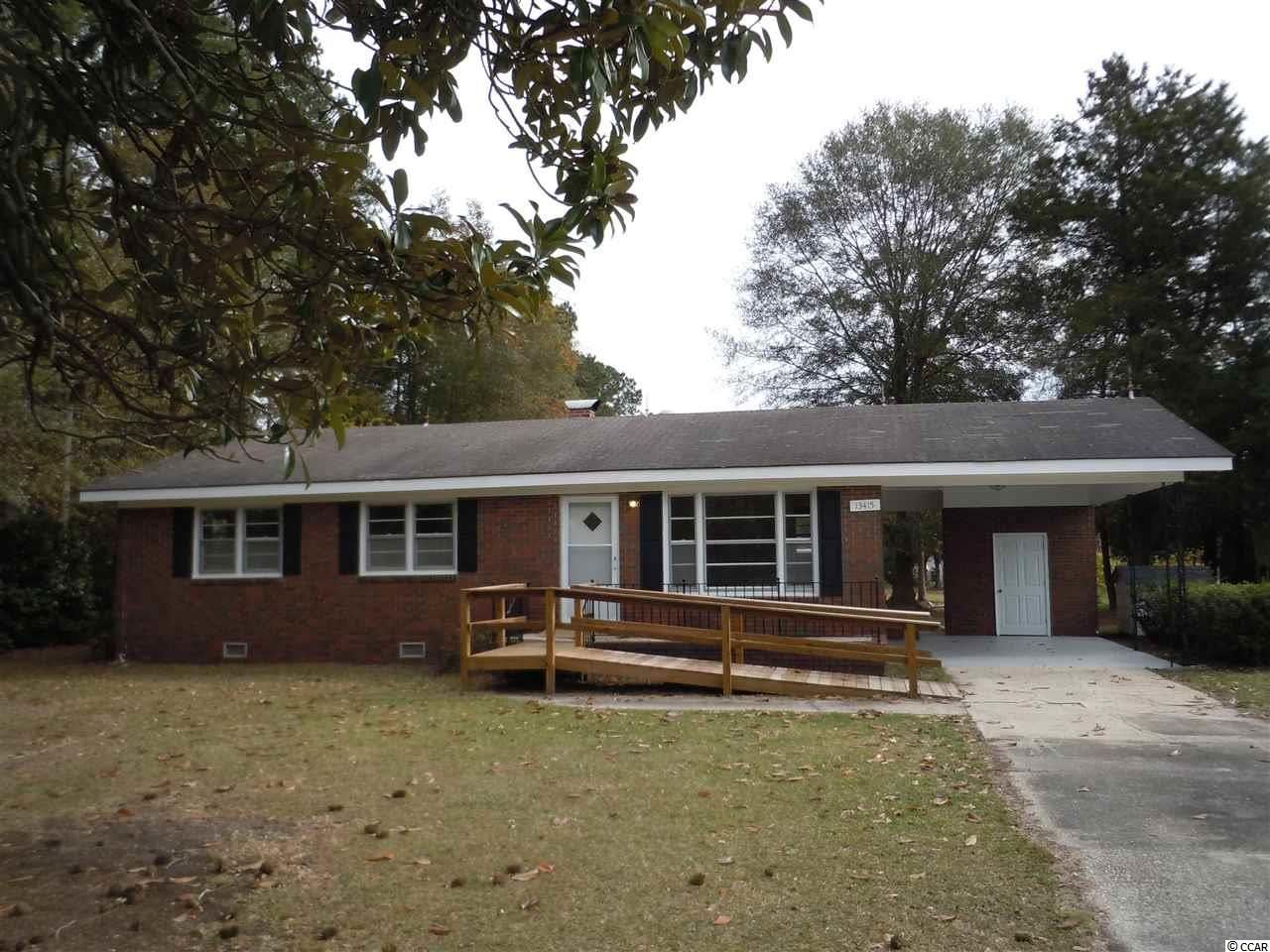 13415 Peacock Rd., Chadbourn, NC, 28431, Not within a Subdivision Home For Sale