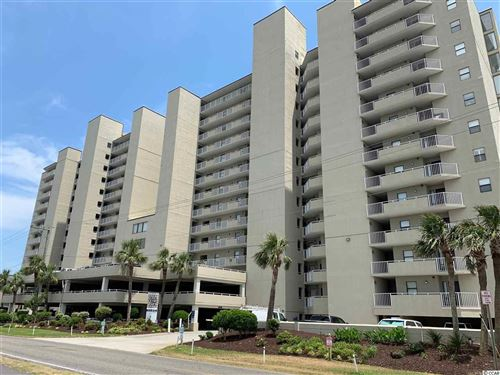 Photo of 1990 N Waccamaw Dr. #1010, Garden City Beach, SC 29576 (MLS # 1909416)