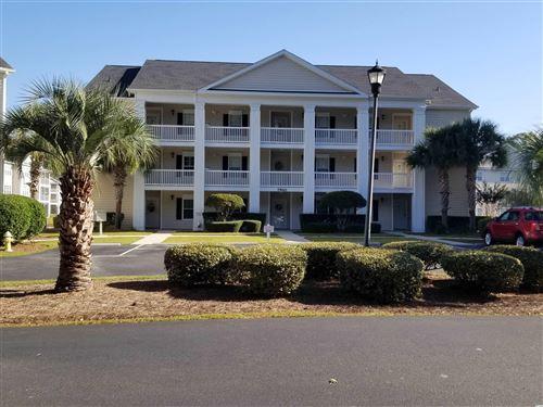 Photo of 639 Woodmoor Dr. #201, Garden City Beach, SC 29576 (MLS # 2123416)