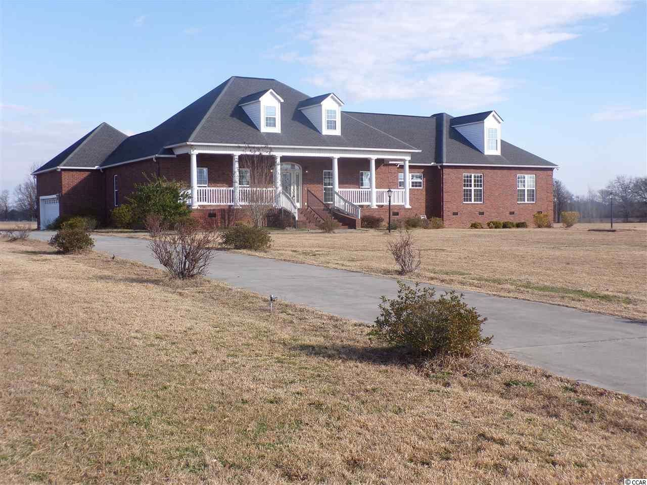 2122 Gallop Pt., Hartsville, SC, 29550, Not within a Subdivision Home For Sale