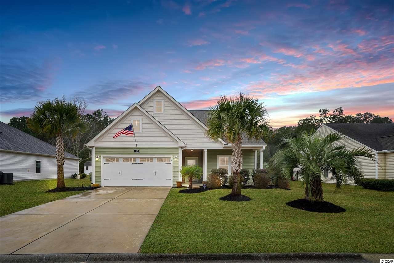 27 Lighthouse Cove Loop, Carolina Shores, NC, 28467, Lighthouse Cove Home For Sale
