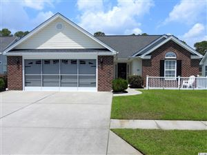 Photo of 164 Somerworth Circle, Surfside Beach, SC 29575 (MLS # 1911418)