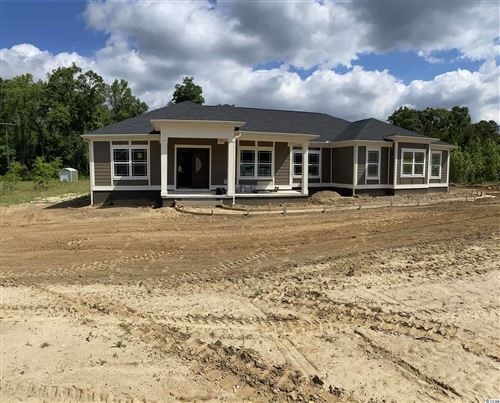 Photo of 127 Ole Nobleman Ct., Conway, SC 29527 (MLS # 2110418)