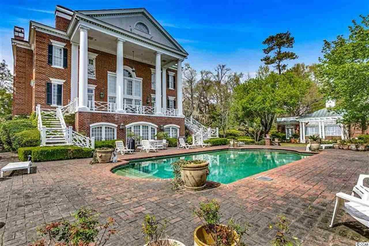 9408 Lake Dr., Myrtle Beach, SC, 29572, Dunes Cove Home For Sale