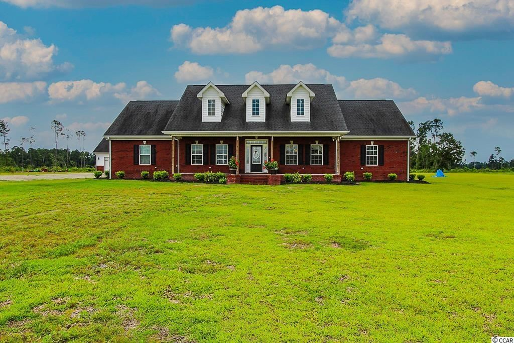 1436 Jordan Rd., Galivants Ferry, SC, 29544, Not within a Subdivision Home For Sale