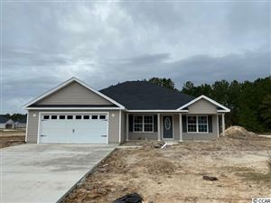 Photo of 384 MacArthur Dr., Conway, SC 29527 (MLS # 1918420)