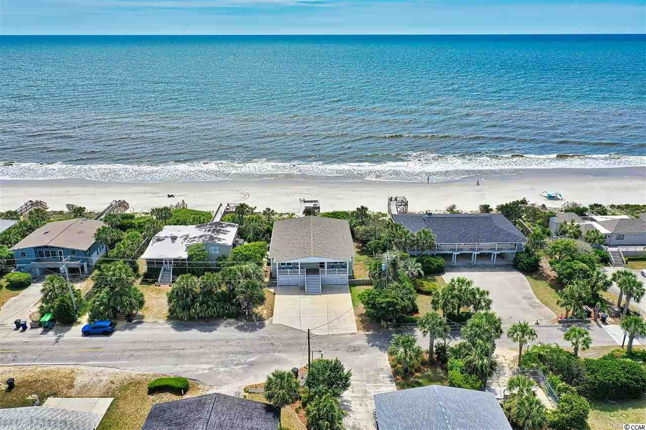 571 Norris Dr., Pawleys Island, SC, 29585, Litchfield Beach Home For Sale